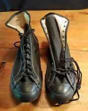 New listing Vintage 1940s Converse Chuck Taylor 9.5. Nos Athletic shoes.