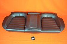 VW CC Rear Seat Bottom 3C8 885 405BJ WKP