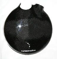Yamaha FZS1000 Fazer 2001-2005 Carbon Clutch Cover Carbone Carbono