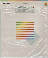 ITHistory (1982) APPLE SOFTWARE: Term II A Modem Utility Program 64K II/IIe/IIc*