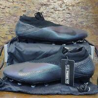 Nike Phantom Vision 2 Elite DF FG, ACC Flyknit  - Uk 11.5 Eur 47 - AJ3547-009