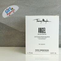 ANGEL for WOMEN 2.6 oz EDP SPRAY by THIERRY MUGLER AUTHENTIC TESTER