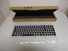 New Lenovo Keyboard 25202813 Latin Teclado Español T4B8-LAS MP-10A3  Z580 Z585