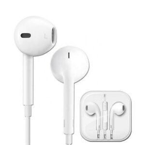 Apple OEM Earpods Headphones Lightning IPhone 7,iPhone 8,iPhone X,XS,XSMAX,XR