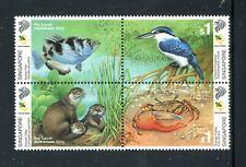 Singapore 947, MNH, 2000 Birds,  x31766