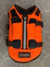 dog life jacket XS