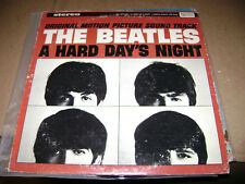 Beatles ua hard days night  2 misprint,tell me who,i cry insted on cover
