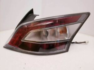 Nissan Maxima Right Tail Light 12 13 14 GENUINE OEM