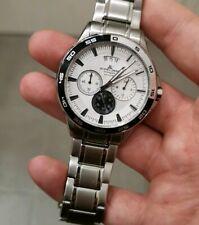 JACQUES LEMANS Men's Chronograph watch 1-1589