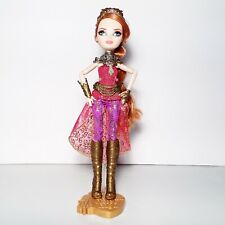 Ever After High Dragon Games Holly O'Hair Doll Mattel