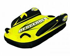 SPORTSSTUFF DESCENDER Snow Tube - Winter Sledding Fun