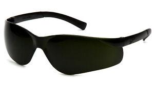 Pyramex Ztek IR5 Welding Lens Safety Glasses Cutting Heavy Gas Z87+