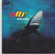ATB-Killer cd single