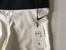 Womens NIKE LAB PRO Shorts Size Large 824225-133