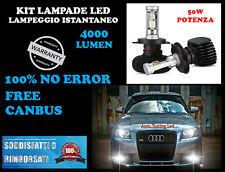 LAMPADE FENDINEBBIA ISTANTANEO A LED HYUNDAI ix35 2014+ CANBUS 6000K BIANCO