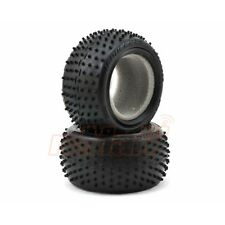 Jconcepts Lockness Carpet 2.2 Inch Rear Buggy Tire Pink Compound Cars #3139-010