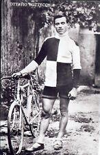 Cyclisme, ciclismo, radsport, wielrennen, cycling, OTTAVIO BOTTECCHIA (repro)