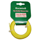 Nylon Strimmer Line, Cord 1.6mm x 15 M Metres Fits Flymo And Bosch