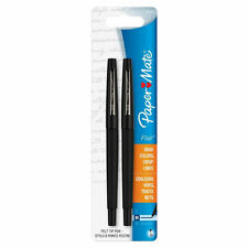 Paper Mate Plastic Collectable Ballpoint Pens