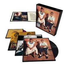 Ella & Louis: Complete Studio Master Takes by Ella Fitzgerald/Louis Armstrong (Vinyl, Mar-2017, Verve)