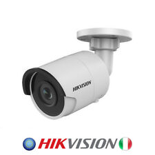 Hikvision DS-2CD2043G0-I 2.8 mm 4MP Esterni / Interni IP Telecamera di sicurezza