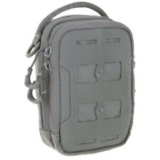 Maxpedition CAP Compact Admin Pouch Tactical Police EDC MOLLE Belt Pack Grey