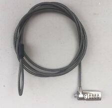 Targus DEFCON CL Notebook Cable Lock