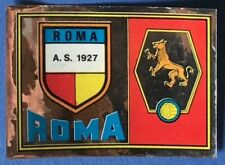 SCUDETTO CALCIATORI MIRA 1967/68 - RECUPERO/REMOVED - ROMA