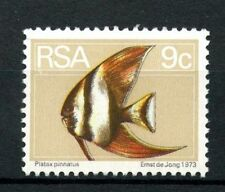 South Africa Fish African Stamps