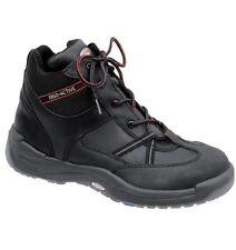 """Elten 7628101-40 taille 40 ESD S3 Type 1 """"Roger Black"""" Chaussure de sécurité - 6.5 UK 40 UE"""