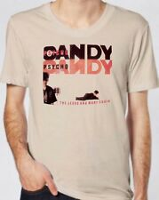 """THE JESUS AND MARY CHAIN """"Psycho Candy"""" men`s T-shirt S-M-L-XL-2XL"""
