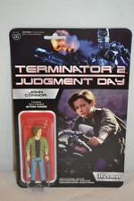 Funko Terminator 2 Judgment Day John Conner 3 3/4 Action Figure ReAction New