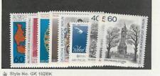 Germany - Berlin, Postage Stamp, #9N451-9N459 Mint NH, 1980