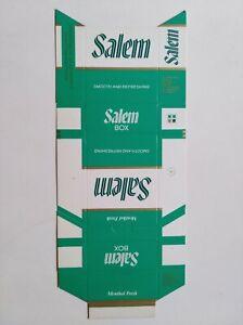 Сигареты салем с ментолом купить купить картридж для сигареты релакс