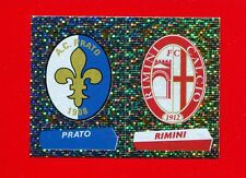 CALCIATORI Panini 2000-2001 - Figurina-sticker n. 691 - PRATO-RIMINI -New