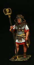 Tin soldier, Collectible, Imagnifer of the Roman Legion, 54 mm, Rome