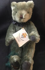 """Canterbury Bears Exclusively For Gund """"Florence"""" 940/1000!"""