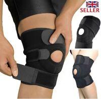 Patella Knee Support Tendon Strap Neoprene Brace Arthritis Bandage Wrap UK 'Knee