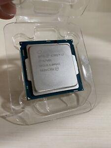 Intel Core i7-6700k 4.0Ghz Quad Core Computer Processor CPU LGA 1151 (SR2L0)