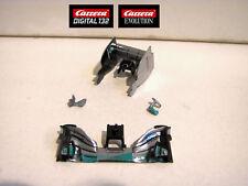Carrera Digital 132/Evolution Pezzo di Ricambio-Set f1 Mercedes-Benz w05 -89865 NUOVO