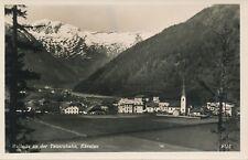 Nr.18668 Foto PK Malnitz an der Tauernbahn Kärnten