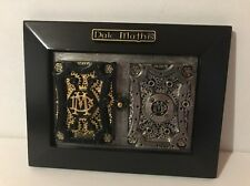 3D Dale Mathis Version 1 & 2 Playing Cards - 2 Brand New Decks