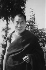 679056 el Dali Lama primeros años sesenta 193718 A4 Foto Impresión