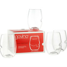 Govino Wine Glasses *Set of 24*