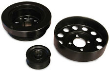 1996-2001 (Early) Ford Mustang GT 4.6L V8 SOHC SLP Underdrive Pulley Set