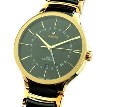 Rado R30162172 Centrix GMT Herren Uhr Automatic  Neu  OVP