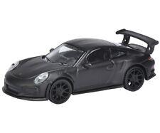 Schuco 26270, Porsche 911 GT3 RS black, Maß. 1:87, OVP und Neu.