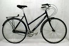 """Centurion Discovery Cruiser Bike XLG 22"""" 700c Comfort City Commuter For Charity!"""