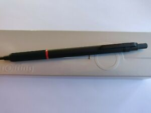 Rotring Rapid Pro, schwarz, Bleistift 0,7mm, Neu