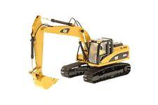 Caterpillar® 1:50 scale Cat 320D L Hydraulic Excavator - Diecast Masters 85214